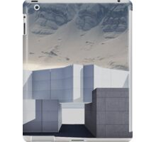 render 1 iPad Case/Skin