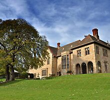 Carrick Hill Estate by JaninesWorld