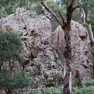 Hanging Rock, Macedon Ranges, Victoria by 2HPhotography