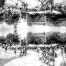 P1410300-P1410301 _GIMP _Luminance _XnView  by Juan Antonio Zamarripa