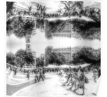 P1410300-P1410301 _GIMP _Luminance _XnView  Poster