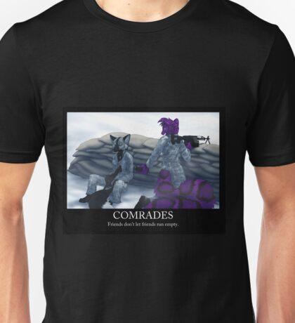 Comrades Unisex T-Shirt