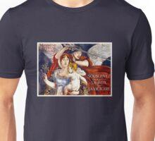 3e Emprunt de la Défense Nationale Vintage Poster Unisex T-Shirt
