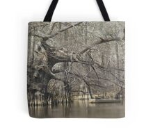 Wicked Cypress Tote Bag