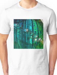 MRI Bubble  T-Shirt Unisex T-Shirt