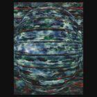 Enigma Egg  by John Gaffen