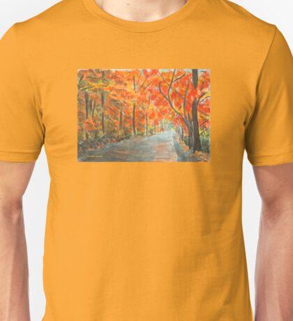 Golden October Unisex T-Shirt