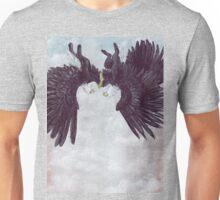 Love In Falling Unisex T-Shirt
