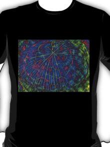 Time Bubble T-Shirt T-Shirt