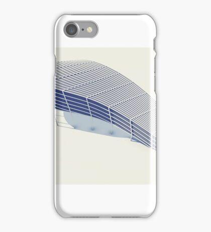 render 5 iPhone Case/Skin