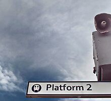 Platform by hanloufoley