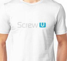 ScrewU Unisex T-Shirt