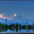 Just before dark by greyrose