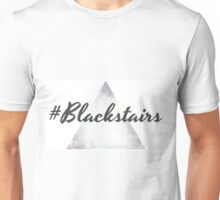 #Blackstairs Unisex T-Shirt