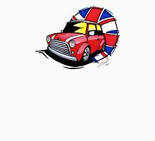 British Mini 01 Sketch Unisex T-Shirt