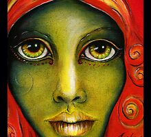 Spiritual by Kelli Dubay