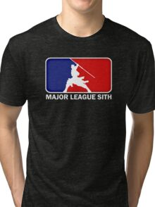 Major League Sith Tri-blend T-Shirt