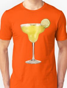 Senorita Margarita! Unisex T-Shirt