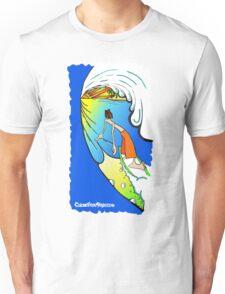 Barrel Surfer T-Shirt T-Shirt