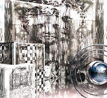 Sense! by Druidstorm