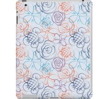 Flower meadow iPad Case/Skin