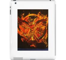Mocking jay  iPad Case/Skin