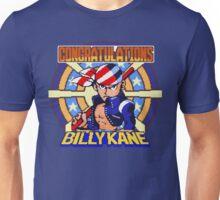 Billy Kane (C) Unisex T-Shirt