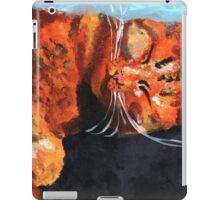 CAT CAT CAT (2) iPad Case/Skin