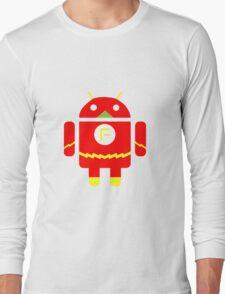 FlashDroid Long Sleeve T-Shirt