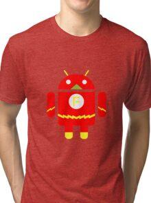 FlashDroid Tri-blend T-Shirt
