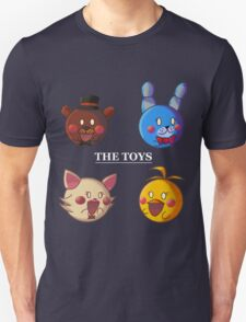 The Toys T-Shirt