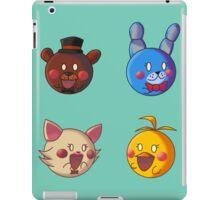 The Toys iPad Case/Skin
