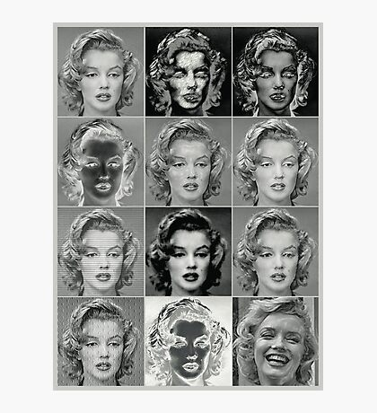 Shameless 85 (2). Photographic Print