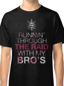 RAID Classic T-Shirt