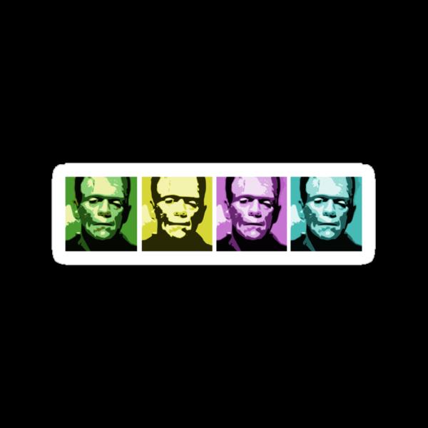 Frankie Warhol by mikmcdade