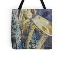 Bouquet of Reeds Tote Bag