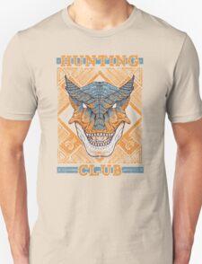Hunting Club: Tigrex T-Shirt