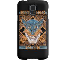 Hunting Club: Tigrex Samsung Galaxy Case/Skin