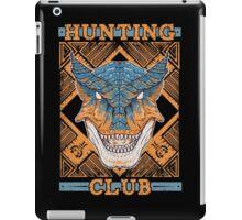 Hunting Club: Tigrex iPad Case/Skin