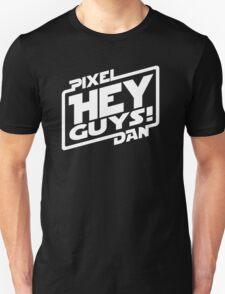 """""""Hey Guys!"""" Logo T-Shirt"""