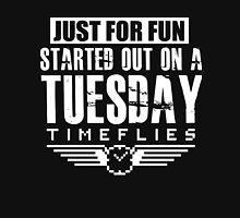 Timeflies- Just For Fun Hoodie