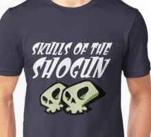 Skulls Of The Shogun Old Skool Unisex T-Shirt