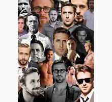 Ryan Gosling Collage T-Shirt