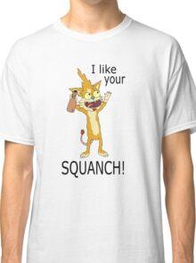 Squanchy Classic T-Shirt