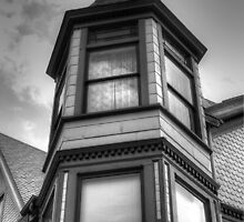 The Turret by vigor