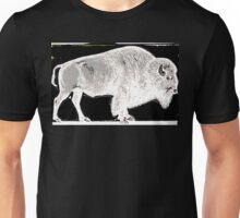 White Buffalo 2 Unisex T-Shirt