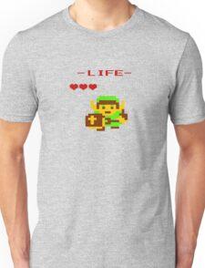 Link Life Unisex T-Shirt