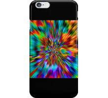Trippy iPhone Case/Skin
