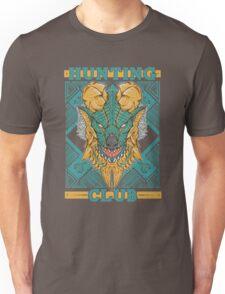 Hunting Club: Jinouga Unisex T-Shirt