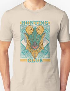 Hunting Club: Jinouga T-Shirt